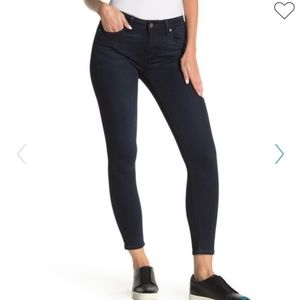 PAIGE - Verdugo Ankle Skinny Jeans